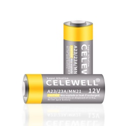 A23 Alkaline Battery